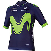 Endura Movistar Team Short Sleeve Jersey SS17