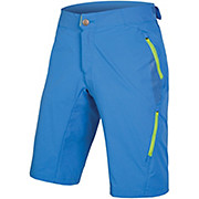 Endura SingleTrack II Lite Shorts No Liner SS17