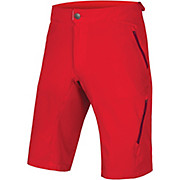 Endura SingleTrack II Lite Shorts -No Liner SS17