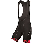 Endura Womens Graphics Bib Shorts SS17