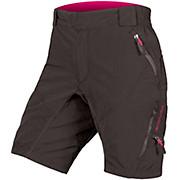 Endura Womens Hummvee II Shorts SS17