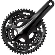 Shimano 105 5703 Triple 10sp Chainset -No Spacer