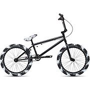 Stolen x Fiction BMX Bike 2018