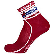 Santini Androni Cycling Socks