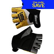 Santini Lotto Summer Gloves