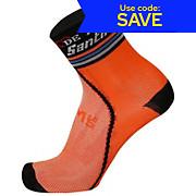 Santini Team De Rosa Santini Socks