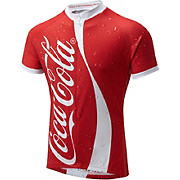 Foska Coca Cola Cycling Jersey 2017