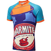 Foska Marmite Pop Art Cycling Jersey 2017