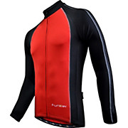 Funkier Active Men Winter LS Jersey