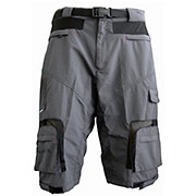 Funkier Mens Baggy Waterproof Shorts