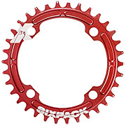 Sixpack Racing Chainsaw Narrow Wide Chainring