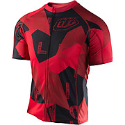 Troy Lee Designs Ace 2.0 Chop Block Jersey 2017