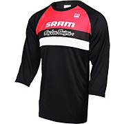 Troy Lee Designs Ruckus SRAM TLD Racing Jersey 2017