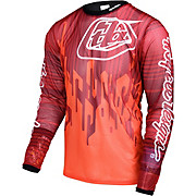 Troy Lee Designs Sprint Air Code Jersey 2017