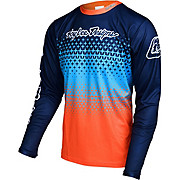 Troy Lee Designs Sprint Starburst Jersey 2017