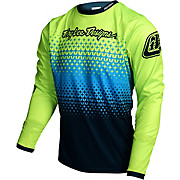 Troy Lee Designs Youth Sprint Starburst Jersey 2017