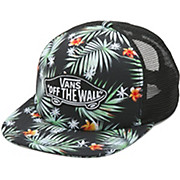 Vans Classic Patch Trucker Plus Hat SS17