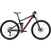Cube Stereo 120 HPC SL 27.5 Suspension Bike 2017