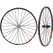 Fulcrum Red Power HP 29 6-Bolt Wheelset