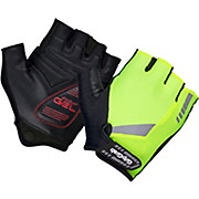 GripGrab ProGel Hi-Vis Short Gloves