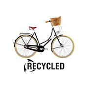Creme HolyMoly Doppio Ladies Bike - Ex Display 2016