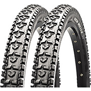 Maxxis 26 High Roller MTB Tyres - Pair
