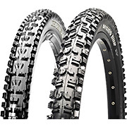 Maxxis Minion DHR & High Roller II 26 Combo