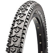 Maxxis 26 High Roller MTB Tyre - Super Tacky