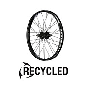Stolen Rampage Rear BMX Wheel - Ex Display
