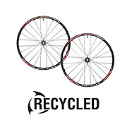 Fulcrum Red Metal 29 XL Wheelset - Ex Display