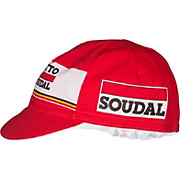 Vermarc Lotto Soudal Cotton Cap 2017