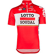 Vermarc Lotto Soudal SS Jersey 2017