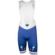 Vermarc Quick-Step Floors Bib Shorts 3D Pad 2017