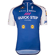 Vermarc Quick-Step Floors SS Jersey 2017
