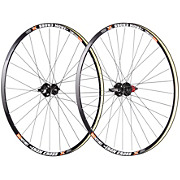 Stans No Tubes Iron Cross Team MTB Wheelset
