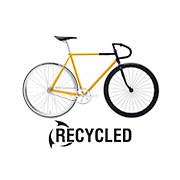 Creme Vinyl LTD Bike - Ex Display 2016