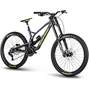 Nukeproof Pulse Comp DH Bike 2018