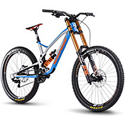 Nukeproof Pulse Factory DH Bike 2018