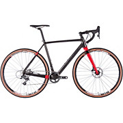 Vitus Energie Carbon CRX CX Bike - Force 1x11 2018