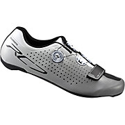 Shimano RC7 SPD-SL Road Shoes - Wide Fit 2017