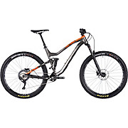 Vitus Escarpe 29 VR Suspension Bike - SLX 1x11 2018