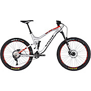 Vitus Escarpe VR Suspension Bike - SLX 1x11 2018