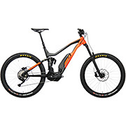 Vitus Bikes E-Sommet Suspension E-Bike - Deore 1x10 2018