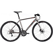 Vitus Mach 3 Urban Bike - Claris 2018