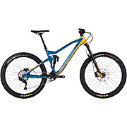 Vitus Sommet Suspension Bike - Deore 1x10 2018