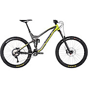 Vitus Sommet VR Suspension Bike - SLX 1x11 2018