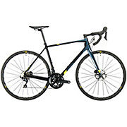 Vitus Vitesse Evo CR Disc Road Bike - Ultegra 2018