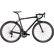 Vitus Vitesse Evo Team Road Bike - Dura Ace 2018