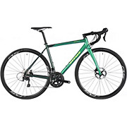 Vitus Zenium VR Disc Road Bike - 105 2018