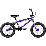Blank Digit 14 BMX Bike 2018